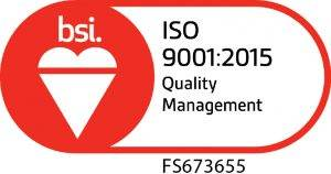 Forensic Partners are BSI accredited